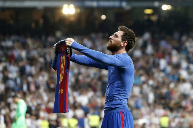 Messi đá tiền vệ ở Barca: Sáng kiến hay tối kiến? - 4
