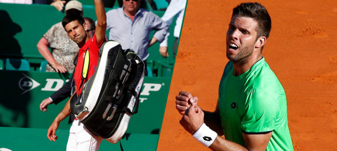 Tennis 24/7: Lập kỳ tích ở Halle, Federer mơ cúp vàng Wimbledon - 4