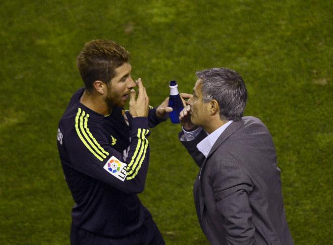 """Conte, Zidane xuất sắc nhất thế giới: Núp bóng """"di sản"""" Mourinho - 1"""