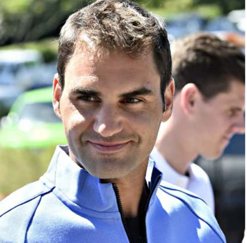 """""""Ông già"""" Federer tung hoành tới Wimbledon: Đi ngược """"hiệu ứng kỳ ảo"""" - 3"""