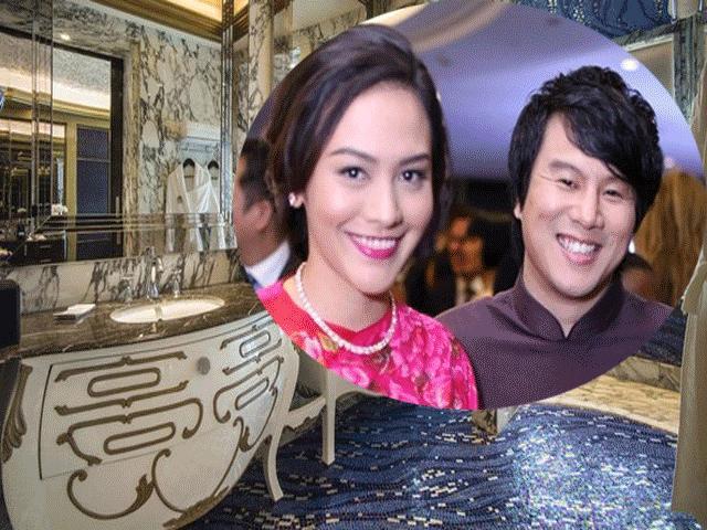 Vợ Thanh Bùi, Đan Trường cũng giàu có không thua kém chồng nổi tiếng