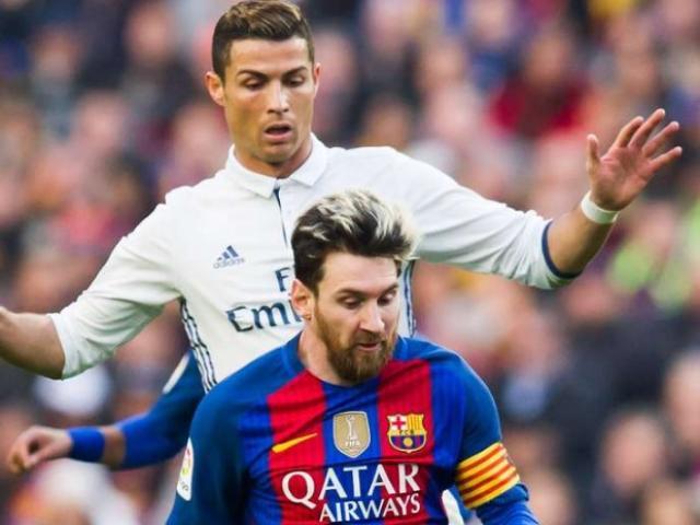 """Messi và Ronaldo tuổi 30: Ai """"đỉnh"""" hơn ai?"""