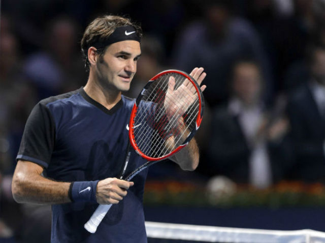 Tin thể thao HOT 26/6: Federer