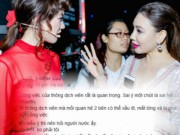 Ca nhạc - MTV - Hồ Quỳnh Hương ghen với Hari Won, bỏ ghế nóng: Sự thật bất ngờ