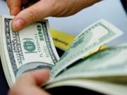 Tài chính - Bất động sản - Tỷ giá trung tâm giảm nhẹ sau 5 phiên tăng liên tiếp