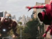Phim - Transformers bị ném đá tơi tả, Người Nhện được hết lời ca ngợi