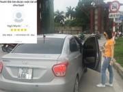 Tài chính - Bất động sản - Kiểm soát xe công nghệ, đưa Grab, Uber quản lý như taxi
