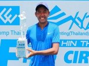 Thể thao - Hoàng Nam - Kei Nishikori của Việt Nam