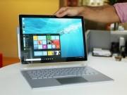 Surface Book và MacBook Pro 13,3 inch: Kẻ tám lạng, người nửa cân