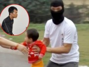 Giải cứu bé trai bị người tình của mẹ bắt cóc tống tiền