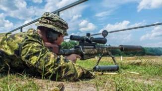 Bảo bối giúp xạ thủ Canada hạ gục lính IS xa gần 3,5km