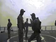 """Thế giới - Xem đặc nhiệm SEAL Hàn Quốc phô diễn tuyệt kỹ """"múa dao"""""""