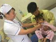 Sức khỏe đời sống - Bé gái bị đau rát vùng kín, nội soi thấy hạt thóc trong bàng quang