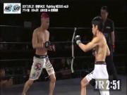 """MMA: Cú đấm """"truyền điện"""" có thật, đối thủ """"sốc nhiệt"""""""