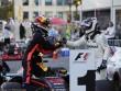 Video đua xe F1, Azerbaijan GP: Siêu sao bẽ mặt