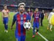 Messi đá tiền vệ ở Barca: Sáng kiến hay tối kiến?