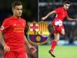 Tin HOT bóng đá tối 26/6: Barca bị ép giá Coutinho 90 triệu euro