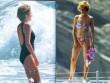 """Không ngờ công nương Diana từng mặc bikini """"chất chơi"""" đến vậy"""