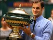 """Federer thẳng tiến Wimbledon: Bí quyết hồi xuân của """"Tàu tốc hành"""""""