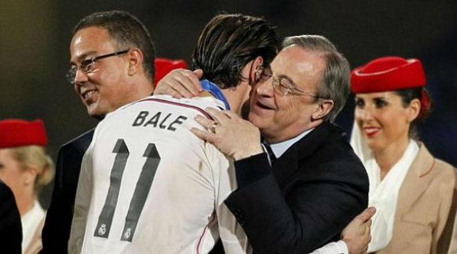 """Real sẽ bán Ronaldo vì """"nỗi ám ảnh 100 triệu euro"""" Bale - 2"""