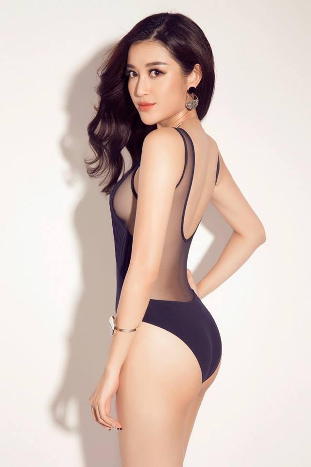 3 bộ bikini làm dân tình dậy sóng của kiều nữ Việt gần đây - 6