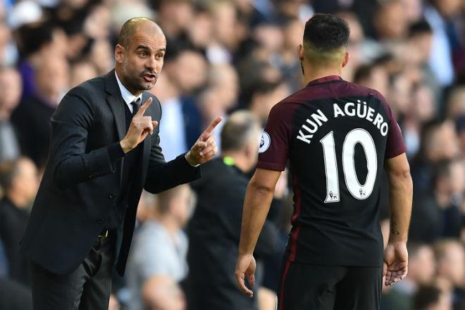 Chuyển nhượng sốc Ngoại hạng Anh: Aguero đổi chỗ Sanchez - 1