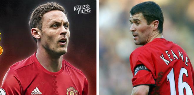 "Matic đến MU kiểm tra y tế: ""Roy Keane"" mới ở Old Trafford - 2"