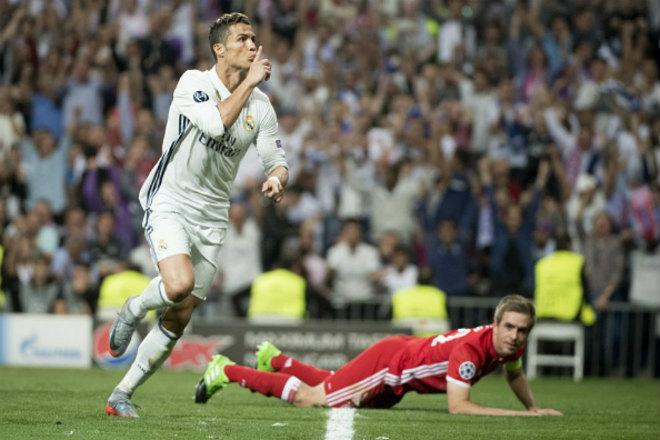 """Bán kết Confed Cup: Ronaldo bị khinh thường, coi là """"kẻ vô hình"""" - 3"""