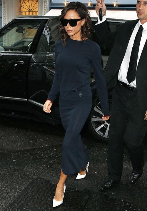 Bà Becks giờ mặc đẹp tới nỗi ai nhìn cũng muốn copy! - 10