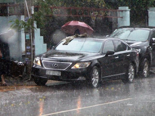 Hải Dương: Đập kính xe ô tô trộm gần 1,4 tỷ đồng