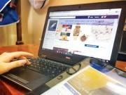Thị trường - Tiêu dùng - Đóng tài khoản nếu kinh doanh qua mạng không đăng ký thuế