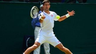 Trực tiếp tennis Aegon ngày 1: Khi Djokovic phá lệ, liệu có cú sốc?