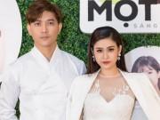 Ca nhạc - MTV - Phản ứng bất ngờ của Trương Quỳnh Anh trước ồn ào giận hờn Tim
