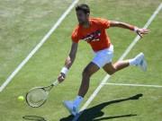 Djokovic - Pospisil: Bỏ dở vì trời mưa