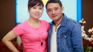 Danh hài Chiến Thắng bị vợ 3 đệ đơn ly hôn sau 6 tháng chung sống