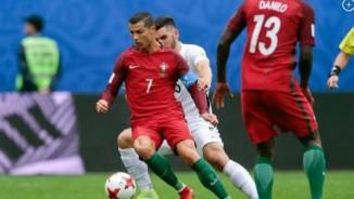 """Bán kết Confed Cup: Ronaldo bị khinh thường, coi là """"kẻ vô hình"""""""
