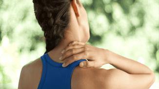 6 bài tập đơn giản giảm ngay chứng đau cổ