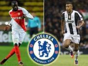 """Bóng đá - Chelsea chi 100 triệu bảng: """"Tắc kè"""" Conte thiên biến vạn hóa"""