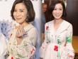 Á hậu giàu nhất Hồng Kông 42 tuổi vẫn chăn đơn gối chiếc