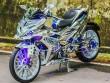 """Choáng ngợp Yamaha Exciter 150 độ """"đỉnh"""" nhất thế giới"""