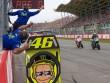 """Đua xe MotoGP: Cú Decima lịch sử của huyền thoại """"The Doctor"""""""