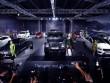 Mercedes-Benz Fascination 2017 sắp diễn ra ở Hà Nội