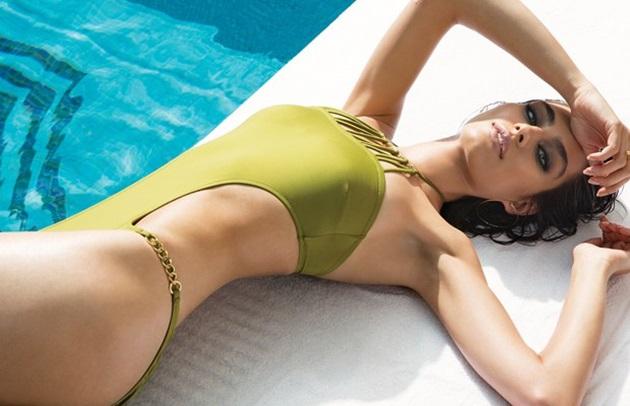 Bất ngờ vì cô bồ hoa hậu giống hệt Irina Shayk của Mesut Ozil - 6