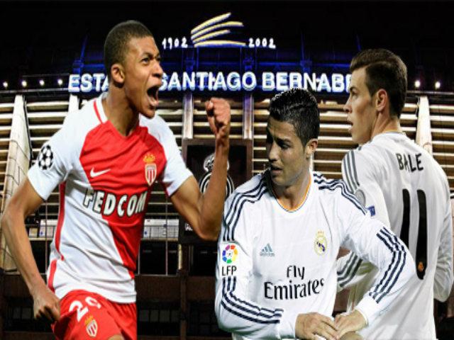 Real, Ronaldo nhập vai