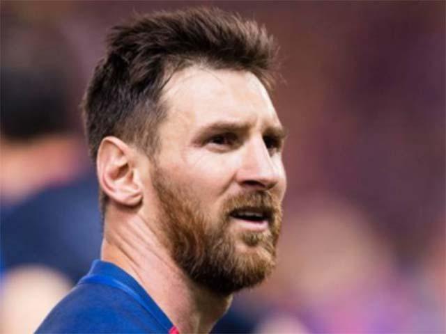 Thảm cảnh Barca: Không tiền giữ Messi, bị người cũ