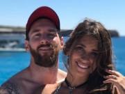 """Bóng đá - """"Liều"""" như Messi: Cưới vợ sát hang ổ tội phạm ma túy khét tiếng"""