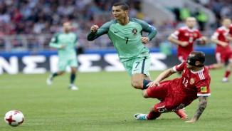 Bồ Đào Nha - Chile: Đại chiến song hùng Ronaldo & Sanchez