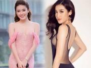 Thời trang - Huyền My đẹp xuất sắc vẫn cậy nhờ lò luyện hoa hậu Philippines