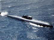 Thế giới - Tàu ngầm hạt nhân đen đủi nhất thế giới, bị chìm tới 2 lần
