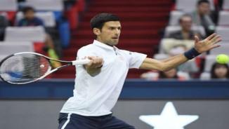 Djokovic - Pospisil: Đuối sức và trả giá cực đắt (Vòng 2 Aegon)